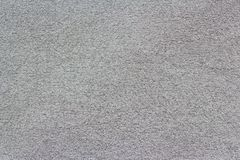 Серая текстура ткани Стоковые Изображения RF