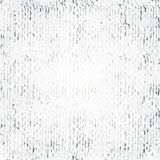 Серая текстура холста grunge Стоковая Фотография RF