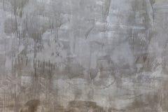 Серая текстура цемента старой бетонной стены для backgroun обоев стоковое изображение