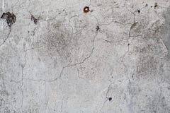 Серая текстура цемента Стоковое Изображение