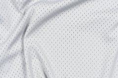 Серая ткань 4 Джерси Стоковая Фотография RF