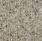 Серая ткань jersey Стоковое Изображение RF