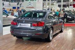 BMW 318d Стоковая Фотография RF