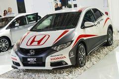 Honda Civic Стоковая Фотография RF