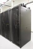 серверы сети Стоковые Фотографии RF