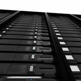 серверы Стоковые Изображения