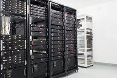 Серверы Стоковое фото RF