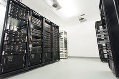Серверы Стоковое Изображение