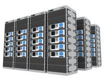 серверы 3d