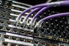Серверы 4 Стоковые Изображения