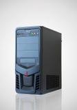Сервер данным по компьютера стоковые изображения
