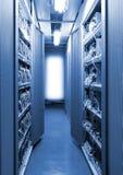 сервер интернета связи Стоковое фото RF