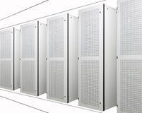 сервер интернета связи Стоковое Фото