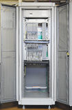 сервер интернета связи Стоковые Изображения RF