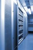 сервер интернета связи Стоковое Изображение
