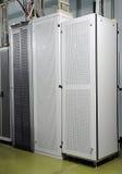 сервер интернета связи Стоковая Фотография