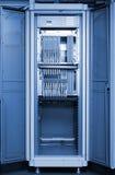сервер интернета Стоковые Фотографии RF
