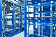 сервер комнаты стоковые фото