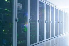 сервер комнаты Стоковые Изображения