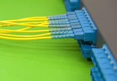 Сервер связи и интернета стоковые фотографии rf