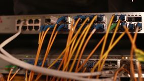 Сервер для интернета сток-видео