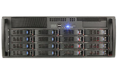 Сервер стоковое фото rf