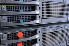 сервер стоковые фото