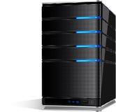 Сервер бесплатная иллюстрация
