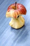 сердечник яблока Стоковая Фотография