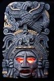 сердитый бог Стоковое фото RF
