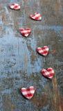 сердца немногая Стоковое Изображение RF