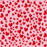 сердца совместно 2 Стоковая Фотография