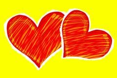 сердца 2 бесплатная иллюстрация