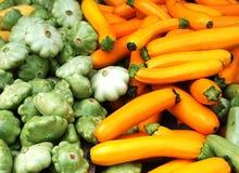 сердцевины vegetable Стоковые Изображения RF