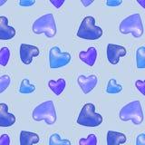 Сердце картины Стоковое Фото