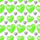 Сердце картины Стоковое Изображение RF