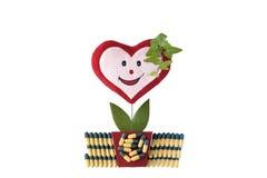 сердце лечения стоковые изображения