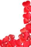 сердце рамки Стоковые Изображения RF