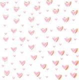 Сердце рамки Стоковое Изображение RF