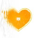 сердце сочное Стоковые Изображения