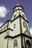 сердце церков священнейшее Стоковые Изображения