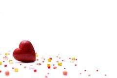 сердце Стоковые Изображения RF