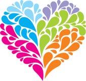 сердце Стоковые Изображения