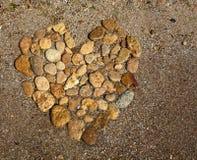 сердце Стоковые Фото