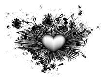 сердце 2 Стоковые Фото
