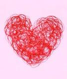сердце стоковое фото