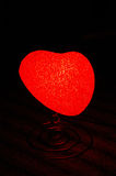 сердце 3 моя сила Стоковое Изображение RF
