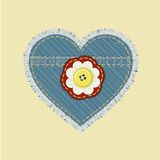 сердце Стоковые Фотографии RF