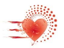сердце Стоковая Фотография