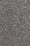 Серебряная предпосылка текстуры яркого блеска Стоковое Изображение